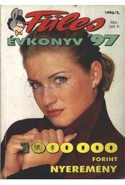 Füles Évkönyv '97. - Régikönyvek