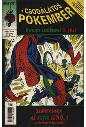 A csodálatos pókember 1998/4. április 107. szám - Régikönyvek