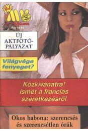 Mi Világunk 1989/1. szám - Régikönyvek