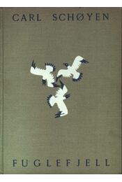Fuglefjell - Régikönyvek