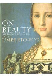 On Beauty - Régikönyvek