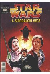 Star Wars 2000/6. 21. szám - Régikönyvek