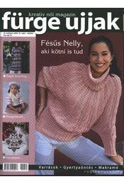 Fürge ujjak 2005. 10. szám október - Régikönyvek