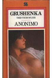 Grushenka - Régikönyvek