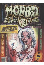 Morbid 1998. 19. szám - Régikönyvek