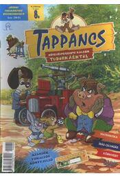 Tappancs 8. - Régikönyvek