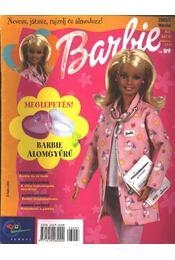 Barbie 2003/3. március - Régikönyvek