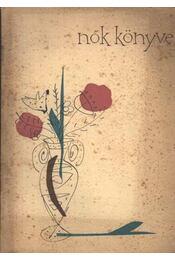 Nők könyve - Régikönyvek