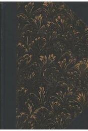 Richelieu és Anna királyné I-II. kötet egyben - Régikönyvek