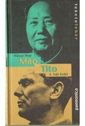 Mao / Tito - Régikönyvek