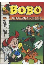 Bobo 39 - Régikönyvek