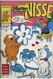 Nisse 1989/11-12. - Régikönyvek