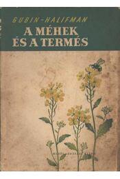 A méhek és a termés - Régikönyvek