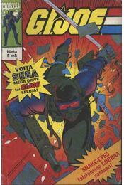 G. I. Joe - Régikönyvek