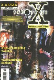 X-akták 1997/6. - Petrucah, Stefan - Régikönyvek