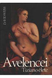 A velencei - Régikönyvek