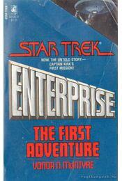 Enterprise - Régikönyvek