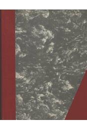 Delta 1986. évfolyam - Régikönyvek