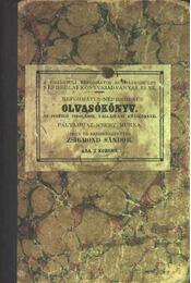 Református népiskolai olvasókönyv - Régikönyvek