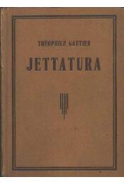 Jettatura; Amikor emberek eltűnnek; A vörös Ezékiel - Régikönyvek
