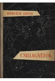 Csillagnézők - Régikönyvek
