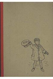 Mókuli - Régikönyvek
