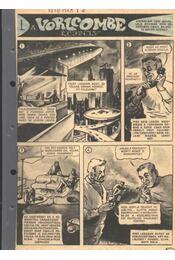 A vorlcombe 1970. (1-4.szám 4. rész) - Régikönyvek