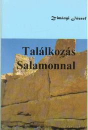Találkozás Salamonnal - Régikönyvek