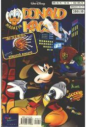 Donald Kacsa 2001/10 - Régikönyvek