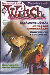 Witch 2002/12. 12. szám - Régikönyvek