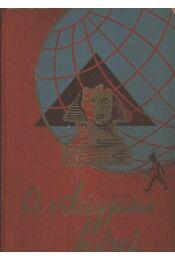 A világjárás hősei - Hagenbeck munkában - Régikönyvek