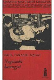 Nagaszaki harangjai - Régikönyvek