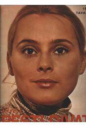 Pesti Divat 1971 tavasz - Régikönyvek