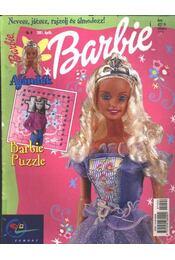 Barbie 2001. április - Régikönyvek