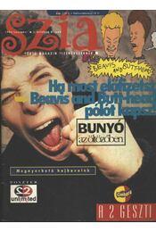 Szia 1994. november - Régikönyvek