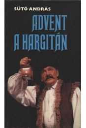 Advent a Hargitán - Régikönyvek