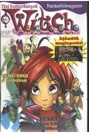 Witch 2002/6. 6. szám - Régikönyvek