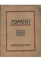 Tömeg - Régikönyvek