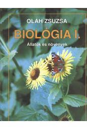Biológia I. - Régikönyvek