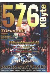 576 KByte 1995/5. sz. - Régikönyvek