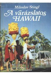 A varázslatos Hawaii - Régikönyvek