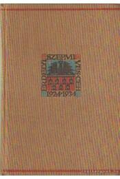 Ábel a rengetegben - Régikönyvek