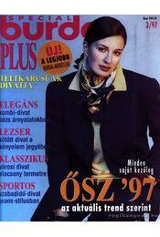 Burda Plus 1997/3 - Régikönyvek