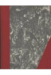 Delta 1985. évfolyam - Régikönyvek