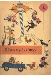 Képes nyelvkönyv 1. - Régikönyvek