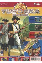 Tudorka magazin 54 - Régikönyvek