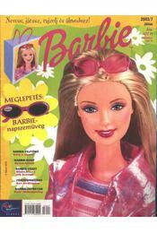 Barbie 2003/7. július - Régikönyvek