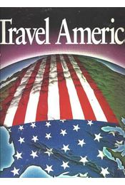 Travel America - Régikönyvek