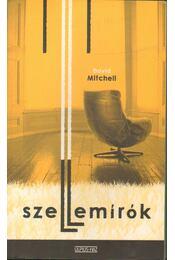 Szellemírók - David Mitchell - Régikönyvek