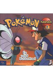 Pokémon 1. - Régikönyvek